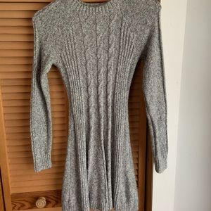 Hollister Knit dress